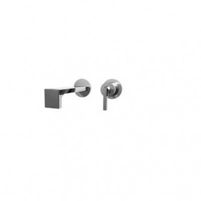 Ritmonio Waterblade_J built-in single lever tap H0BA1443SPSXCRL