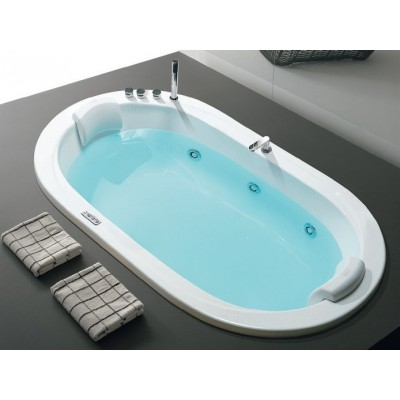 Hafro Oasy airpool digital tub 2OAA1N5