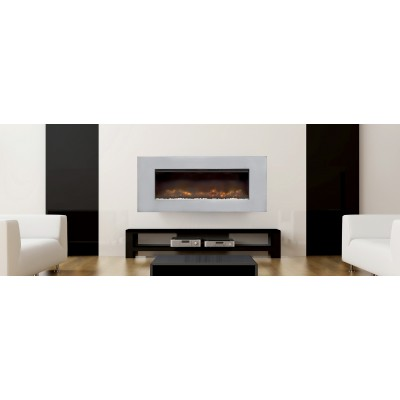 Fireplaces British Fire Hambleton Fireplace EHAMB892AAS
