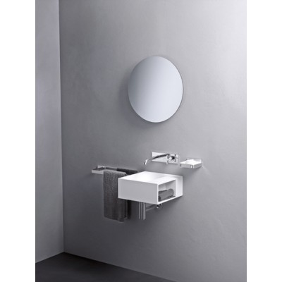 Agape Handwahs square sink ACER09950RZ