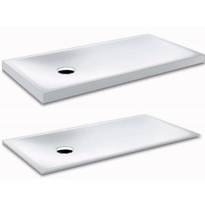 Hafro COR1AN flush to floor shower tray 5COC4N0