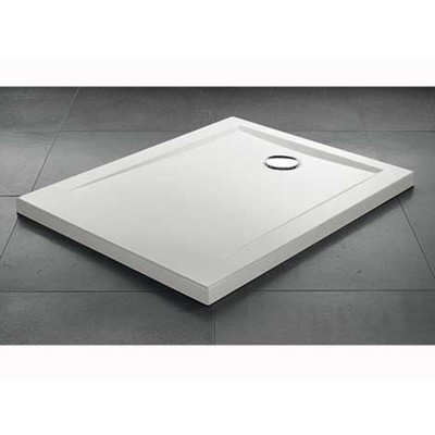 Hafro ZEROQUATTRO rectangular shower tray 5ZQA4N0