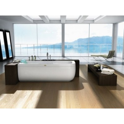 Jacuzzi Aquasoul Tubs hydromassage tub AQU-1001-1700