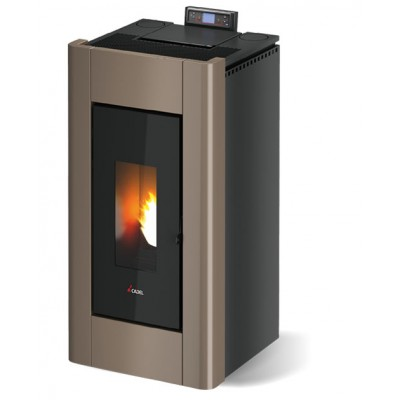Cadel Prince neutral stove pellet air 10.5 kW 7015023
