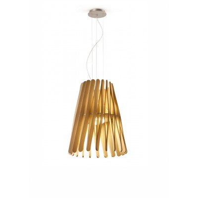 Fabbian Stick F23 Suspension Lamp F23A0869