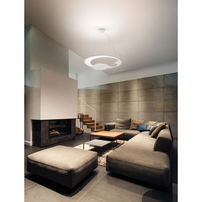Fabbian Glu F31 Suspension lamp F31A0101