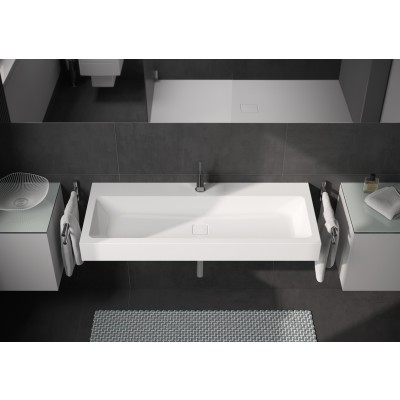 Kaldewei Centro Wall-hung Sinks Wall-hung Sink 3089