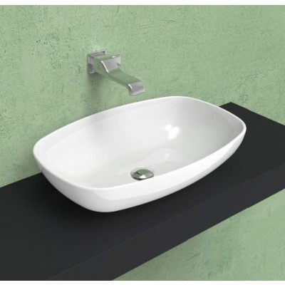 Flaminia Nuda Slim 60 Countertop Sink ND60A