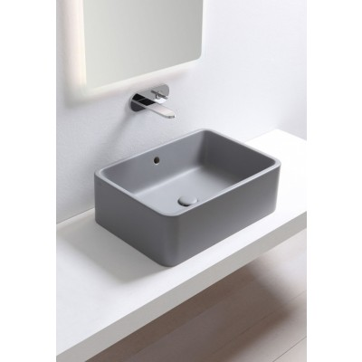 Cielo Shui Sinks countertop sink SHLAA6020ST OUTLET