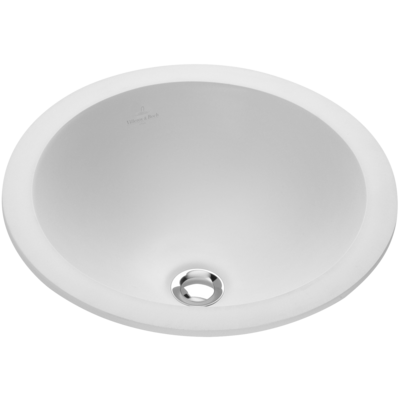 Villeroy&Boch  Loop & Friend Sinks encased sink 6140 51