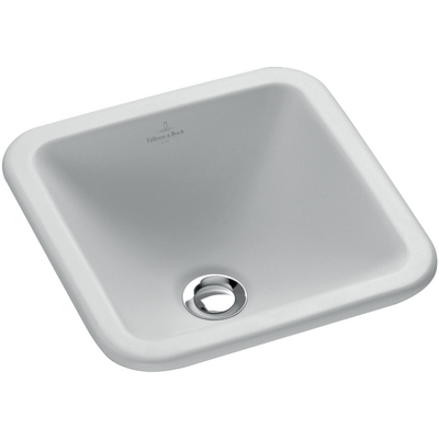 Villeroy&Boch  Loop & Friend Sinks encased sink 6156 20