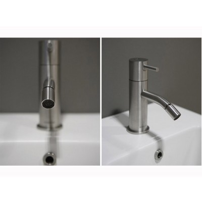 Antonio Lupi Ayati single lever mixer for bidet AY400SA