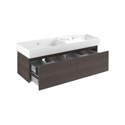 Inova Premium Base 2 Drawers PMBS07T