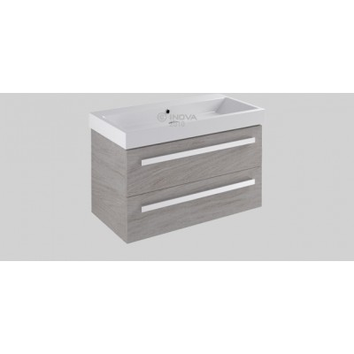 Inova Zero Base 2 Drawers SIBS04T