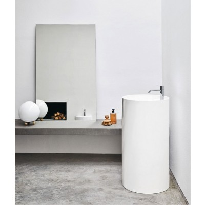 Nic Design Milk Sinks freestanding sink 001 454