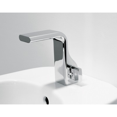 Flaminia Nokè single hole bidet tap NK3210