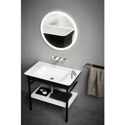 Agape Novecento XL  wall mounted sink ACER10700R