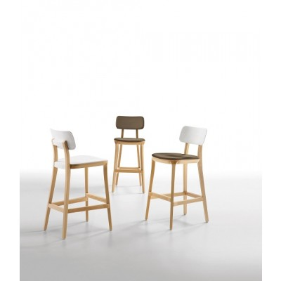 Infiniti Design Porta Venezia chair kitchen stool