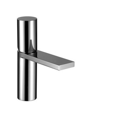 Fantini Milano Acciaio single-hole sink tap 3003F