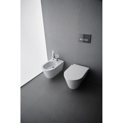 Laufen Wall Hung Sanitary Kartell wall hung sanitary OUTLET