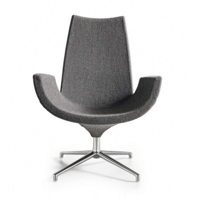 Infiniti Design Beetle chair BEETLE high back