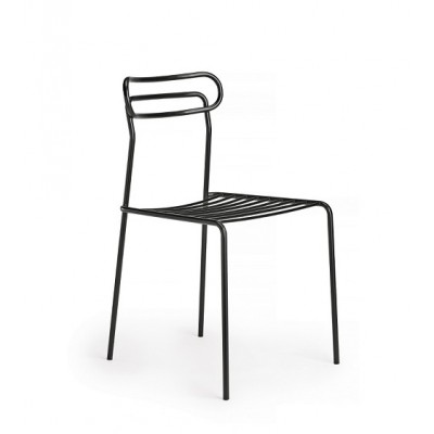 Infiniti Design Uti chair UTI STEEL BACK
