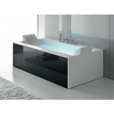 Hafro Sensual tub with frame 2SNG4N2