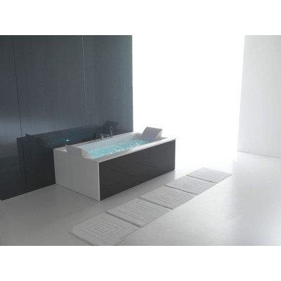 Hafro Sensual tub with frame 2SNG5N2
