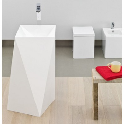 Artceram One Shot-Cup freestandong sink OLS008 01;00