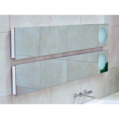 Flaminia Simple 150 Reversible mirror whit light NDS150
