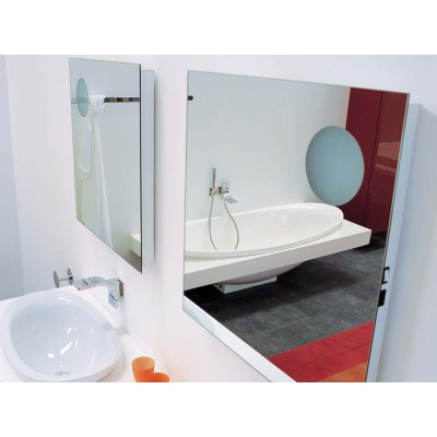 Flaminia Simple 70 Reversible mirror whit light NDS70