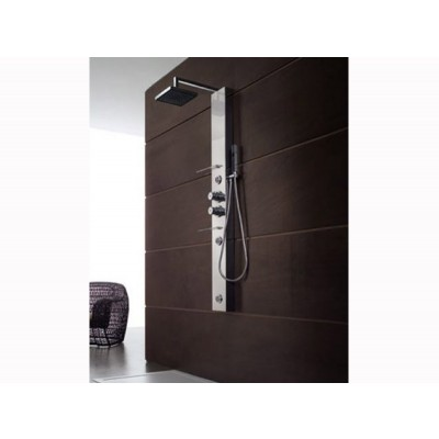 Hafro BR1DGE shower column Bridge 4BRA1N0