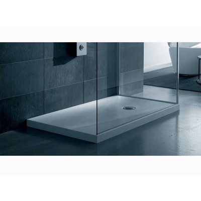Hafro COR1AN shower tray with thickness 6cm 5COF6N0