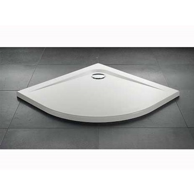 Hafro ZEROQUATTRO angular shower tray 5ZQC1N0