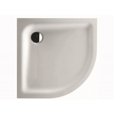 Hafro COR1AN flush to floor angular shower tray 5COF3N0