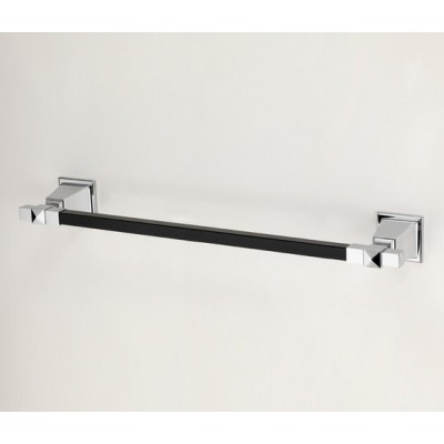 Devon&Devon Time Accessories towel rail TM308CRBL