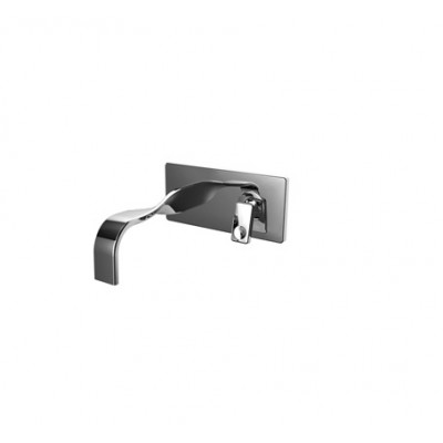 Ritmonio Nastro built -in Single lever basin Mixer U0BA8014SXCRL
