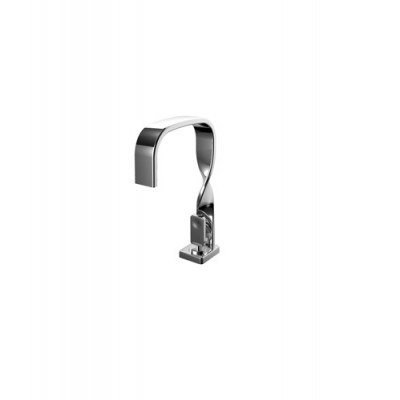Ritmonio Nastro Single lever basin mixer U0BA8015CRL