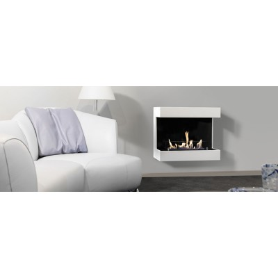 Fireplaces British Fire Umbria Modern Fireplace BUMB5820BDL