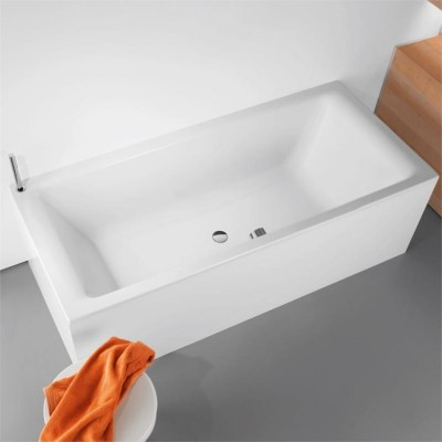 Kaldewei Puro Duo Tubs Built-in Tub 663-6801