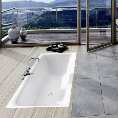 Kaldewei Selenio Tubs Built In Tub 674-6801