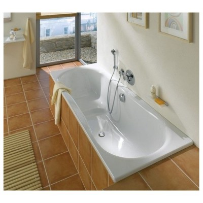 Kaldewei Vaio Tubs Built In Tub 960-6801
