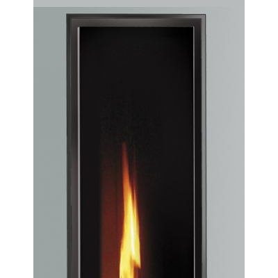 Italkero Mirror Flame Wall-hung Frameless Gas Fireplace IN03AMQ