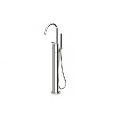 Zucchetti Isystick Freestanding single lever sink mixer ZP1629+R99797