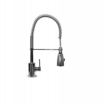 Zucchetti Kitchen single levr sink tap ZP4291