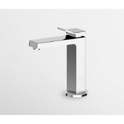 Zucchetti Kitchen single lever sink soft tap with swivel spout ZP7289