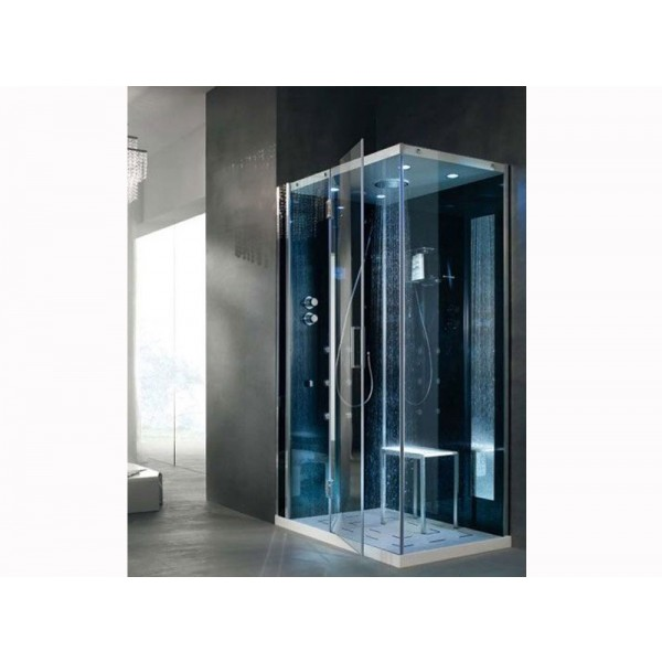 Hafro Tempo Multifunctional Shower Cabin 1TPA1D2