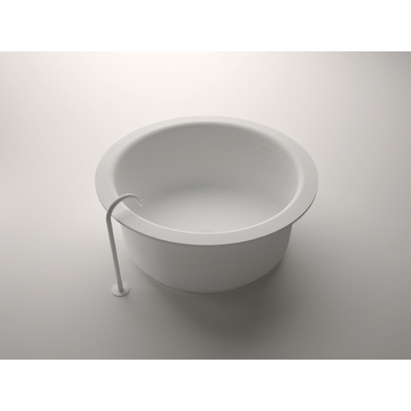 Agape In-Out Freestanding Tub AVAS1042
