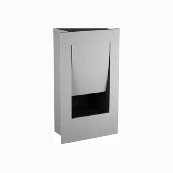 Antonio Lupi Canto Del Fuoco Single Faced Wood Fireplace CANTOL108