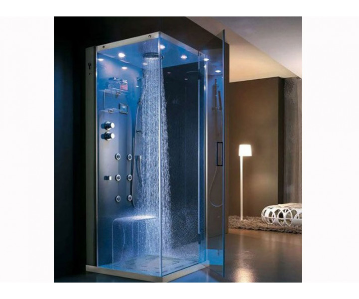 Hafro Tempo Multifunctional Shower Cabin 1TPA5D2